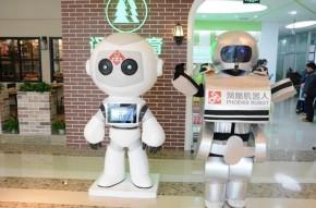 凤凰机器人加盟费是多少?需要缴纳哪些费用?